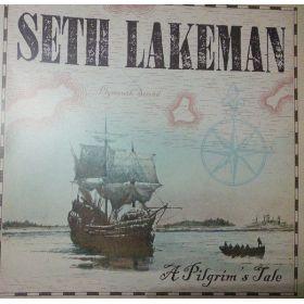 Seth Lakeman - A Pilgrims Tale