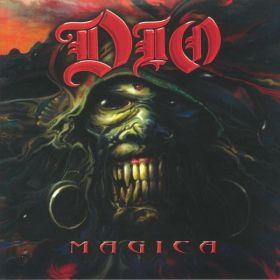 Dio (2) - Magica