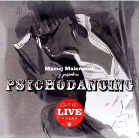 Maciej Maleńczuk Z Zespołem Psychodancing - Live