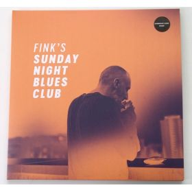 Fink - Finks Sunday Night Blues Club, Vol. 1