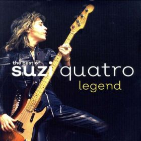 Suzi Quatro - Legend - The Best Of
