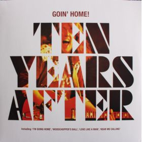 Ten Years After - Goin Home!