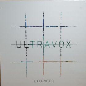 Ultravox - Extended