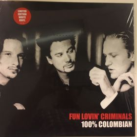 Fun Lovin Criminals - 100% Colombian