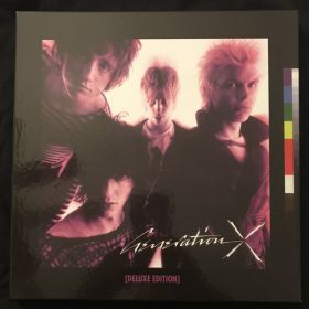 Generation X (4) - Generation X