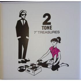 Various - 2 Tone 7 Treasures