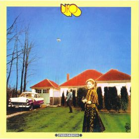 UFO (5) - Phenomenon