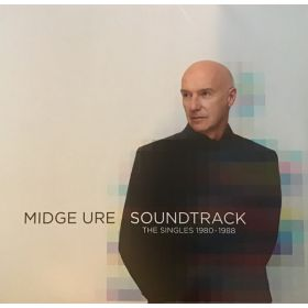 Midge Ure - Soundtrack The Singles 1980-1988