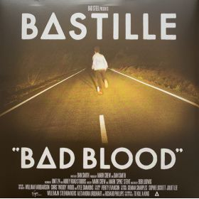Bastille (4) - Bad Blood