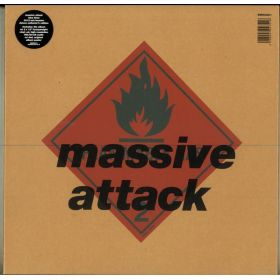 Massive Attack - Blue Lines : 2012 Mix/Master