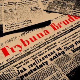 Trybuna Brudu - PGNM