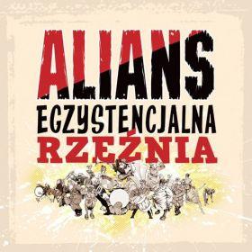 Alians - Egzystencjalna Rzeźnia