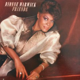 Dionne Warwick - Friends
