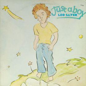 Leo Sayer - Just A Boy