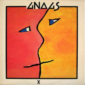 Gnags - X