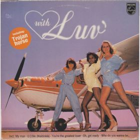 Luv - With Luv