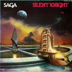 Saga (3) - Silent Knight