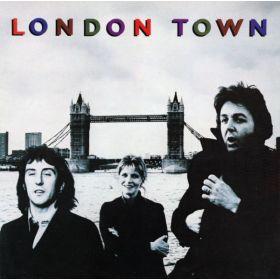 Wings (2) - London Town