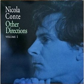 Nicola Conte - Other Directions - Volume 1