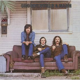 Crosby, Stills Nash - Crosby, Stills Nash