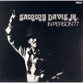 Sammy Davis Jr. - In Person 77