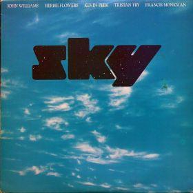 Sky (4) - Sky