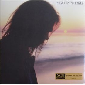 Neil Young - Hitchhiker
