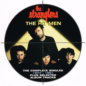The Stranglers - The Hit Men