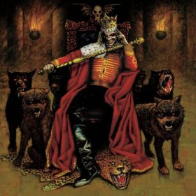 Iron Maiden - Edward The Great - The Greatest Hits