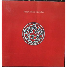 King Crimson - Discipline