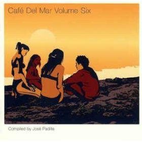 Various - Café Del Mar - Volumen Seis