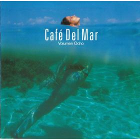 Various - Café Del Mar Volumen Ocho