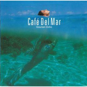 Various - Café Del Mar Volumen Ocho