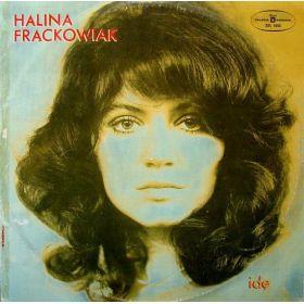 Halina Frąckowiak - Idę