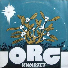 Kwartet Jorgi - Kwartet Jorgi Vol.1