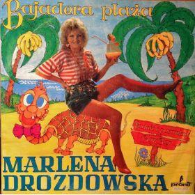 Marlena Drozdowska - Bajadera Plaża