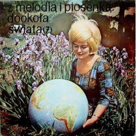 Various - Z Melodią I Piosenką Dookoła Świata (7)