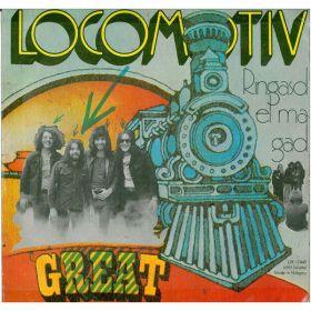 Locomotiv GT - Ringasd El Magad