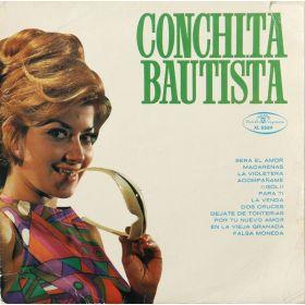 Conchita Bautista - Conchita Bautista