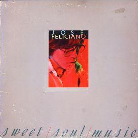 José Feliciano - Sweet Soul Music