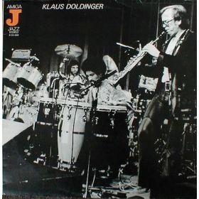 Klaus Doldinger Passport - Ataraxia