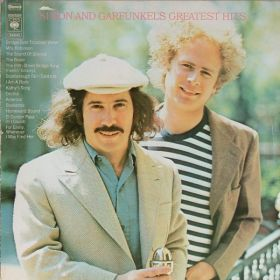 Simon Garfunkel - Simon And Garfunkels Greatest Hits