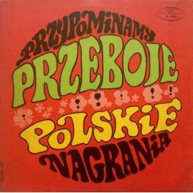 Various - Przypominamy Przeboje - Opole 69