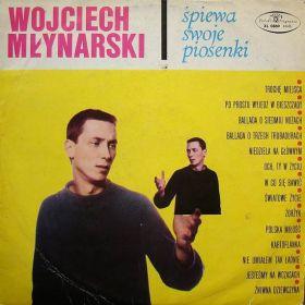 Wojciech Młynarski - Śpiewa Swoje Piosenki