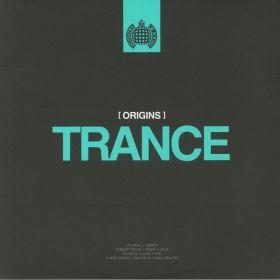 Various - [ Origins ] Trance