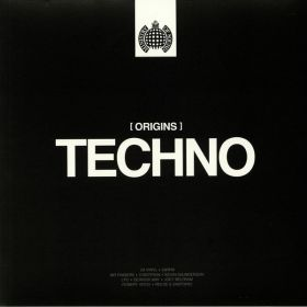 Various - [ Origins ] Techno