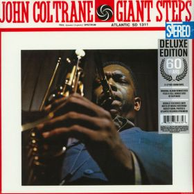 John Coltrane - Giant Steps (60th Anniversary Deluxe Edition)