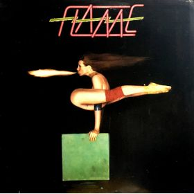 Flame (34) - Flame