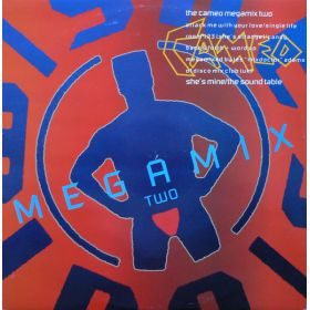 Cameo - The Cameo Megamix Two