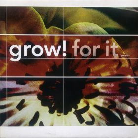 Various - Grow! For It